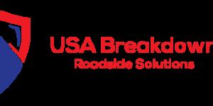 USABreakdown Logo