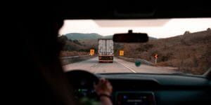 8 Safe Driving Tips for Truckers
