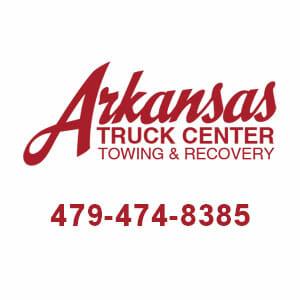 Arkansas Truck Center Van Buren AR