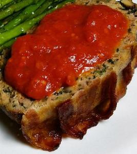 Crockpot Meatloaf Recipe for drivers