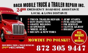 baca truck and trailer repair inc