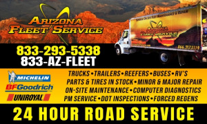 AZ Road Service